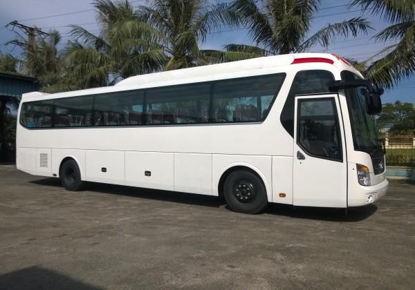 Today Travel cho thuê xe du lịch Đà Nẵng